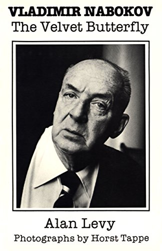 Vladimir Nabokov: The Velvet Butterfly (English Edition) -