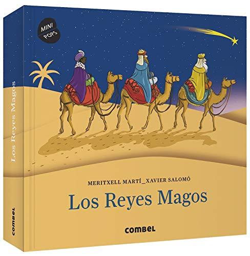 Los Reyes Magos - Minipops por Geis Conti Patricia