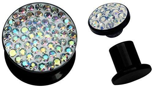 acrylique-oreille-bijoux-epoxy-plug-a-visser-dans-14-mm-de-diametre-multi-transparent
