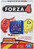 Hasbro Gaming TRAVEL FORZA 4