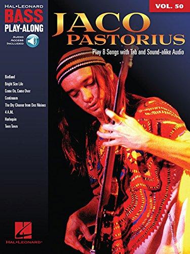bass-play-along-volume-50-jaco-pastorius-guitare-basse-enregistrements-online-hal-leonard-bass-play-