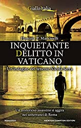 Inquietante delitto in Vaticano (eNewton Narrativa)