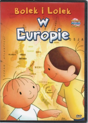 w Europie (Lolek und Bolek)