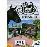 Black Beauty, Teil 08