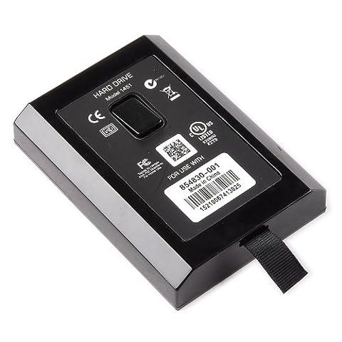 tinxi® XBOX 360 S Slim 250 GB FESTPLATTE HDD 250GB HARD DRIVE