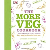 The More Veg Cookbook