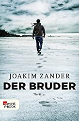 Der Bruder (Klara Walldéen 2) (German Edition)