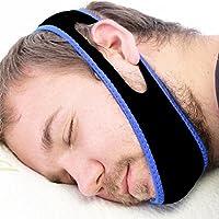 HHORD Easy Sleep Pro Adjustable Stop Schnarchen Kinnriemen in Common Use 2 Packungen preisvergleich bei billige-tabletten.eu