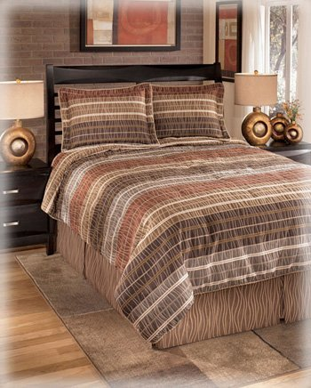 neutral-color-4-piece-top-of-bed-comforter-set-queen-size-by-ashley
