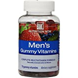 Nutrition Now - Hommes Gummy Vitamines Bold Fruit 70 Gummies