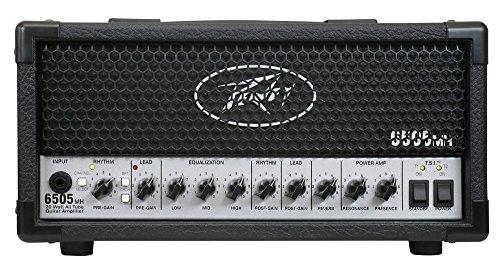 6505Mini Head-S de guitarras topteil