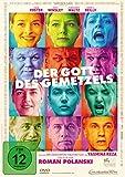 Geschenkidee Filme, DVDs zum Muttertag - Der Gott des Gemetzels