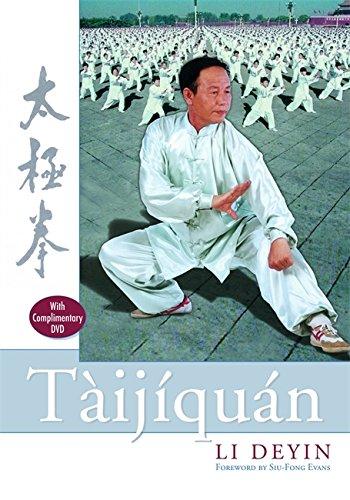 Taijiquan (Book & DVD) (Combat Fitness-dvd)