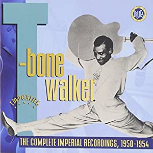 The Complete Imperial Recordings, 1950-1954