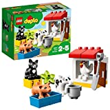 LEGO UK - 10870 DUPLO Farm Animals Educational Toy
