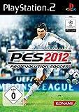 Produkt-Bild: PES 2012 - Pro Evolution Soccer