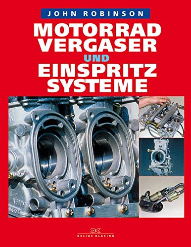 Motorradvergaser und Einspritzsysteme