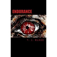 Endurance (The Endurance Series Book 1)