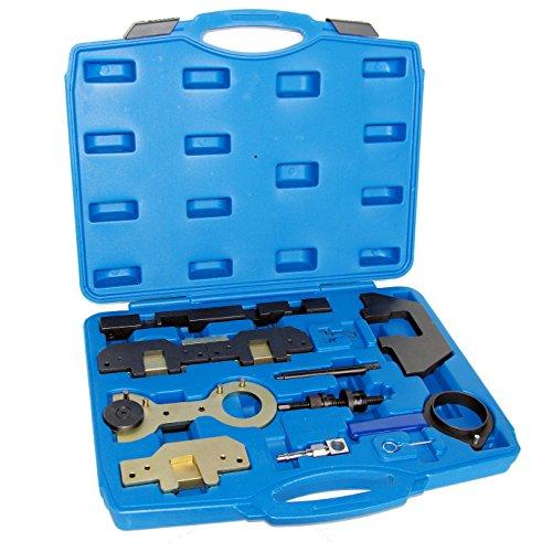 Motor Einstell Werkzeug Nockenwelle Arretierung für BMW M42 M44 M50 M52 M54 M56 E30 E34 E36 E38 E39 E46 (E30-motor)