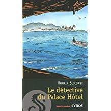 Le détective du Palace hôtel