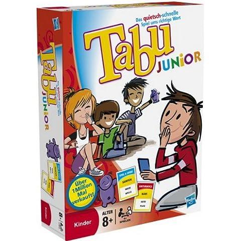 Juego de cartas * Tabu Junior *
