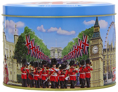 Churchill's Around London Dairy Toffees 200 g