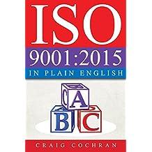 ISO 9001:2015 in Plain English (English Edition)