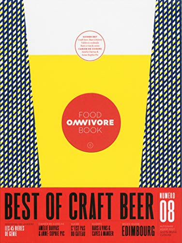 Omnivore Food Book - numéro 8 (08)