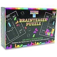 Tetris Brainteaser Puzzle by Paladone