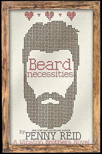 Beard Necessities (Winston Brothers Book 7) (English Edition)