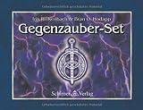 Gegenzauber-Set: Mit geladenem Schutz-Amulett - Iris Rinkenbach, Bran O Hodapp