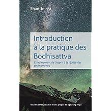 Introduction à la pratique des Bodhisattva
