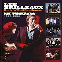 Lee Brilleaux: Rock´N´Roll Gentleman
