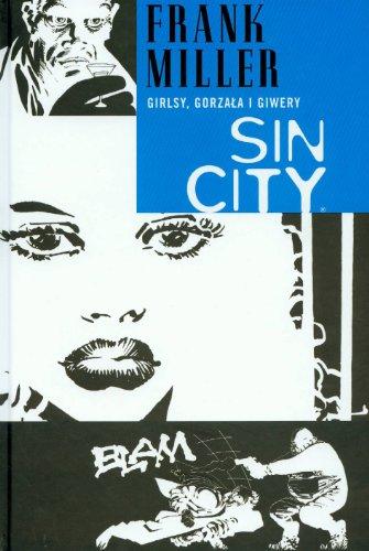 Sin City Girlsy gorzala i giwery Tom 6