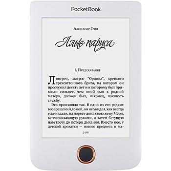 """BQ Cervantes 3 - Lector de Libros electrónicos de 6"""" (WiFi"""