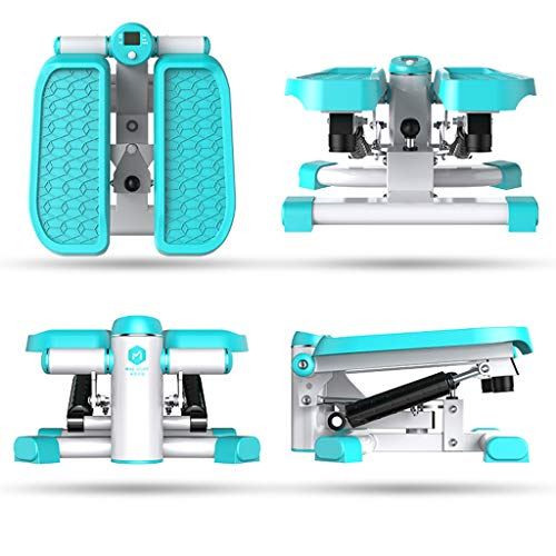 51OkQoYTdnL. SS500  - LY-01 Steppers Stepper Home,fitness Equipment Mute Stovepipe Mini Multi-function Exercise Pedal Machine