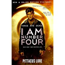 (I Am Number Four) By Lore, Pittacus (Author) Hardcover on 04-Jan-2011