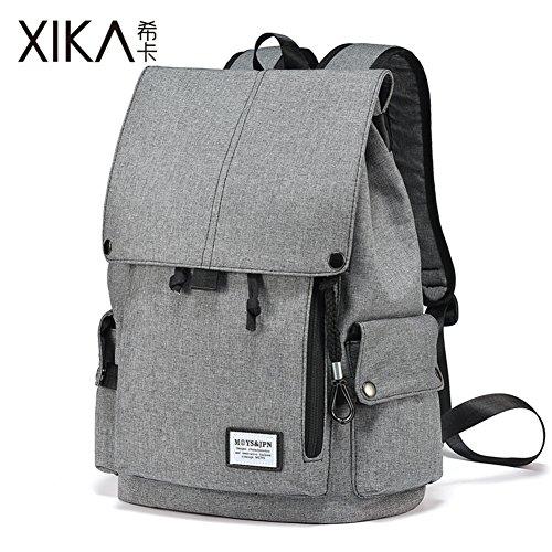 Borsa grande capacit¨¤ travel computer ,borsa per studenti leisure fashion-B B