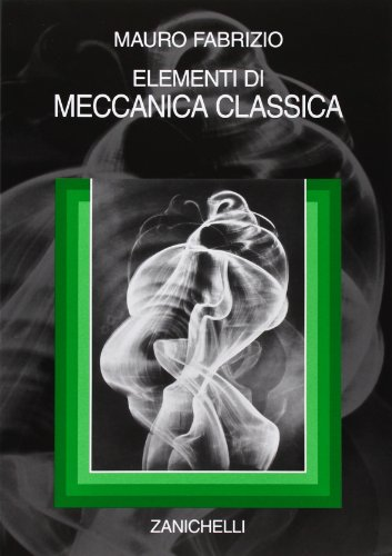Elementi di meccanica classica