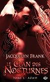 Le Clan des Nocturnes, Tome 6 - Adam