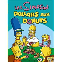 Les Simpson, Tome 20 : Dollars aux donuts