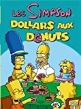 Les Simpson, Tome 20 - Dollars aux donuts