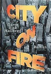 City on Fire: Roman