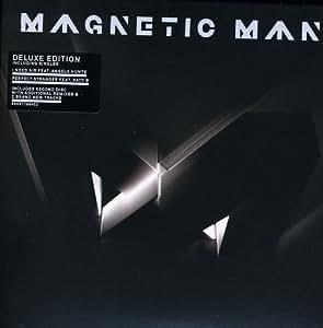 Magnetic Man