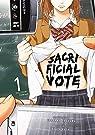 Sacrificial Vote, tome 1 par Kasai