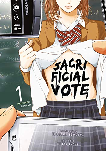 Sacrificial Vote Edition simple Tome 1