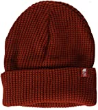 The North Face, Tnf Waffle, Berretto, Unisex adulto, Rosso (Caldera Red), Taglia unica