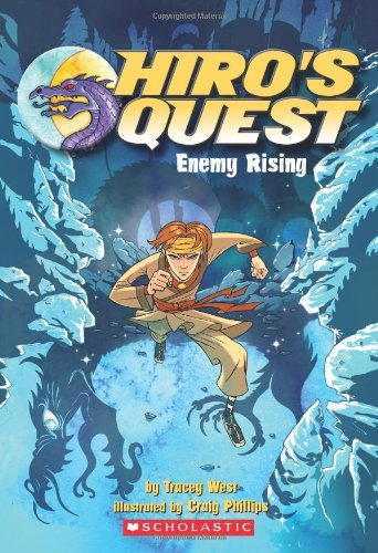 Enemy Rising (Hiro's Quest)