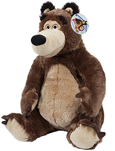 Masha e L'orso - Orso peluche 54 cm 466047