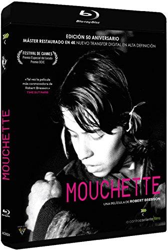 Mouchette (V.O.S.) [Blu-ray] 51OkXmC1sFL